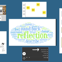15 ideas for reflective teaching and training.