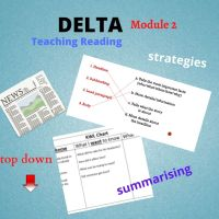 Delta Module 2, Receptive Skills LSA – Reading